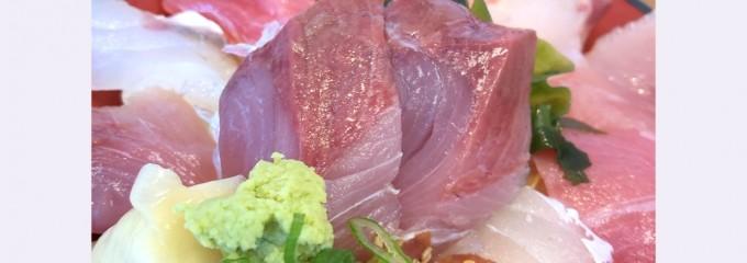 魚がし食堂 中央市場店