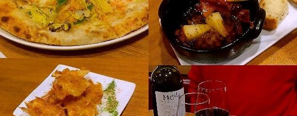 欧風食堂・酒場 パーラーコマツ