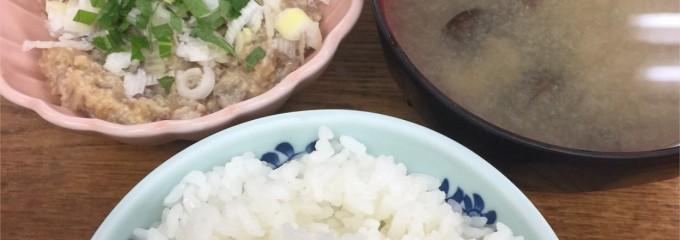 鮮魚・食事処 魚力