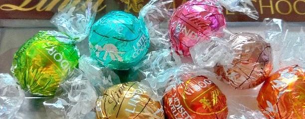 リンツ ショコラ ブティック 盛岡フェザン店