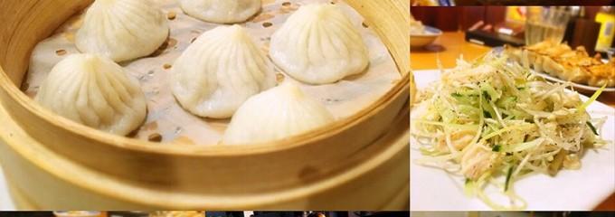 中国ラーメン揚州商人 立川店