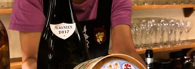 ワイン 凛