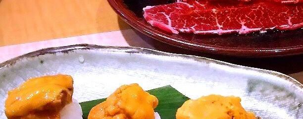 焼肉屋さかい 掛川店