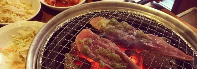 ホルモン焼肉 縁 新宿歌舞伎町店