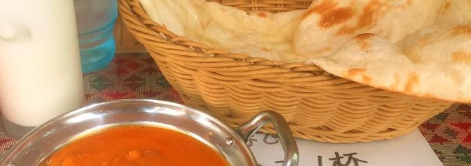 インド・ネパール料理 Ful Bari