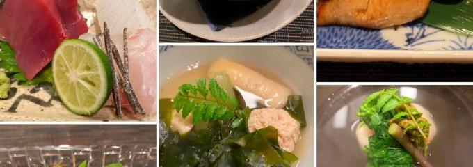 日本料理・瀧