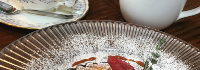 喫茶ギンガム