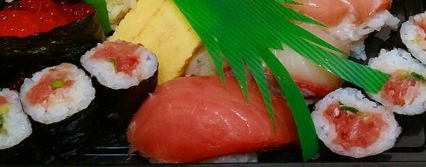 江戸前寿司 魚孝