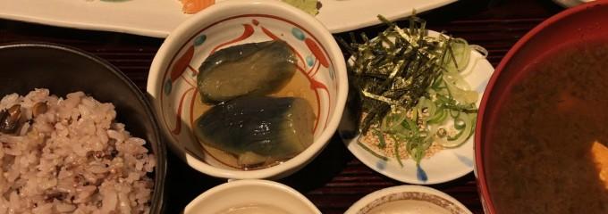 魚食処 一豊 道修町店