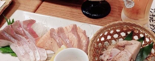 東池袋 魚金