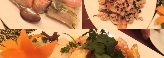 タイ料理専門店 タイガーデン