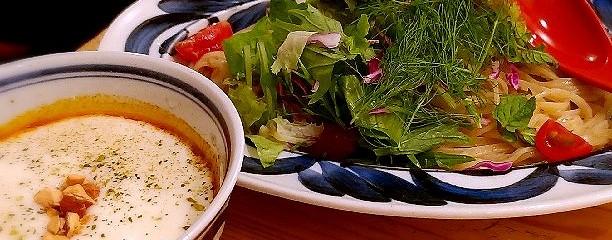 博多 担々麺 とり田 福岡パルコ店