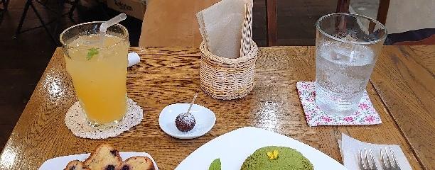 Cafeあつめ木