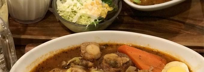 スープカレー心 下北沢店