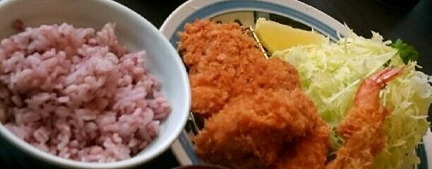 とんかつ浜勝 岡山倉敷店