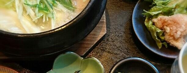 水たき料亭 博多華味鳥 銀座二丁目店