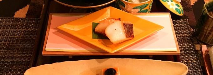 日本料理 瀬谷