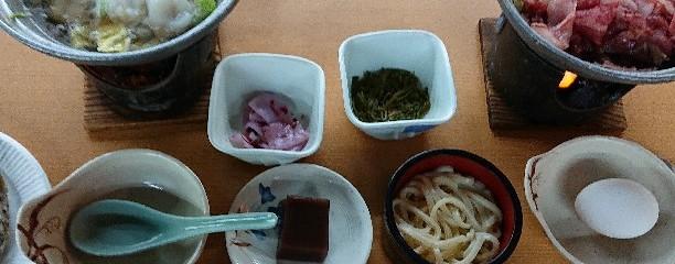 カジュアルレストランUeno 名阪 上野ドライブイン