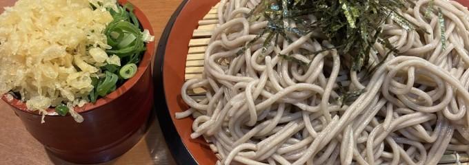 関西風味のうどん・そば かわ