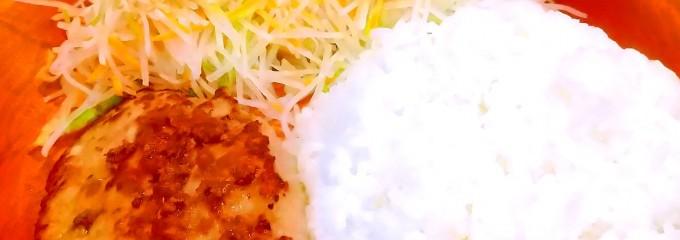 ハンバーグレストラン ベル
