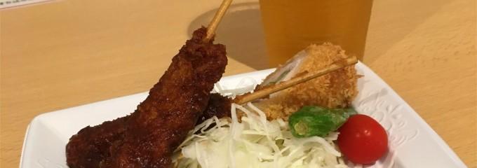 矢場とん 東京KITTE GRANCHE店
