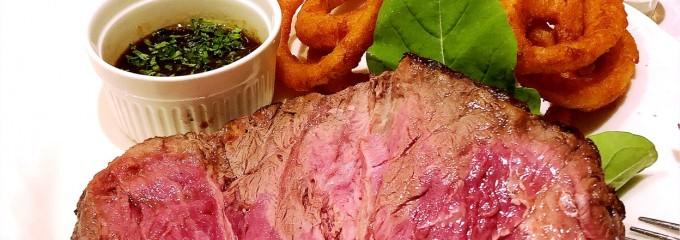 肉バル×世界の料理 バルバル