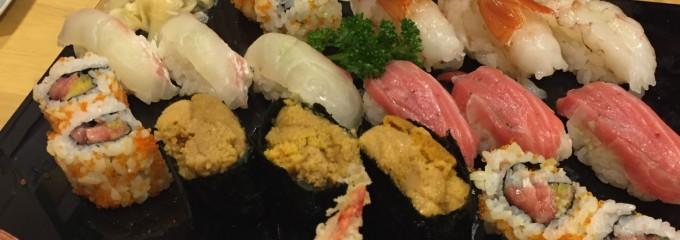 寿司こうや 仙台駅前エデン店