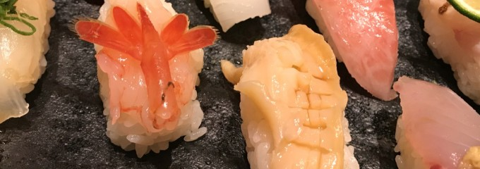 寿司栄 掛尾店