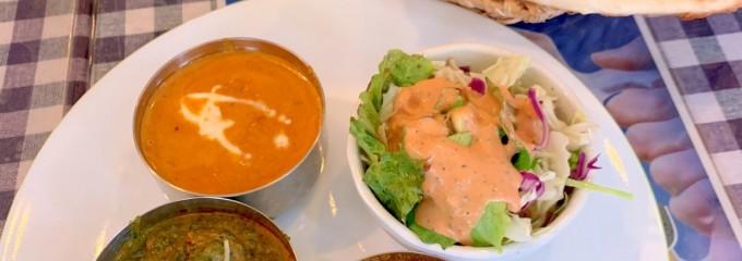 インド料理 ルンビニ