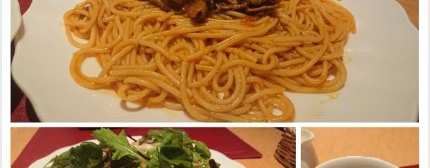 スパゲティハウス MACKY
