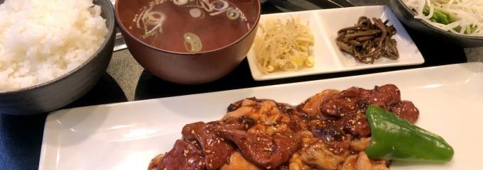 焼肉キッチン安藤