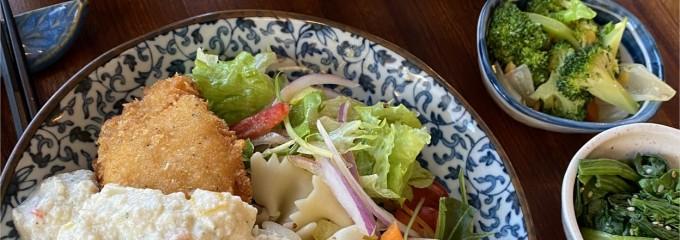 野菜とつぶつぶ アプサラカフェ 伊丹店