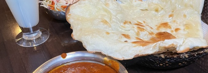 インディアンカフェ デヴィ