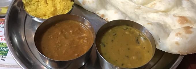 カレー屋のニサ(curry ya no nisha)