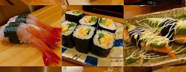夜あけ寿司