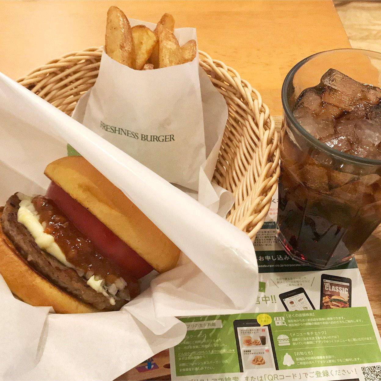 の フレッシュネス バーガー 近く 和歌山城近くに「ジョンマーブルズバーガー」 「和歌山にグルメバーガー文化を」