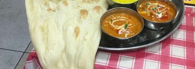 インド料理SHAKTI(サクティ)