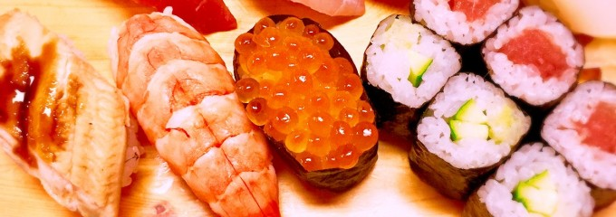 寿司処昇利