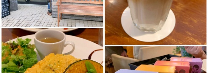 トップシークレットカフェ