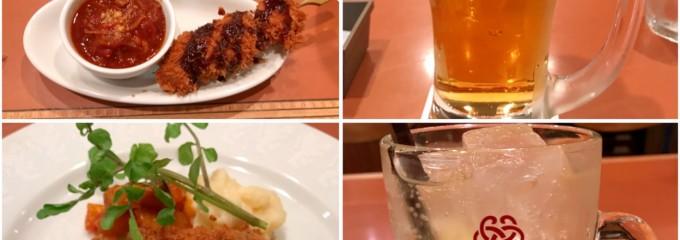 ビヤレストラン銀座ライオン 羽田空港マーケットプレイス店