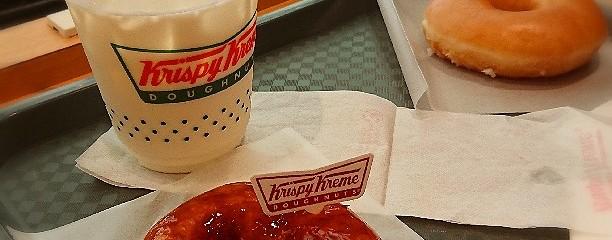クリスピークリームドーナツ キュービックプラザ新横浜店