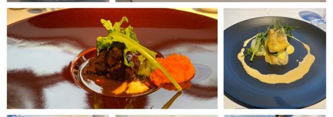 HOTEL SCREEN KYOTO Restaurant BRON RONNERY