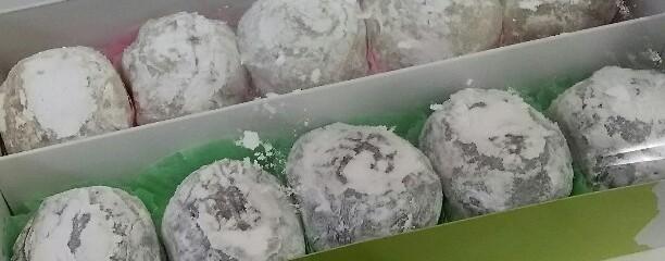 ㈲丹波家柿羊羮本舗 咲田本店