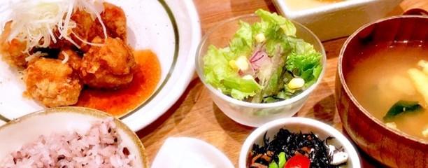 瓦 CAFE&KITCHEN+plus 渋谷東急東横店