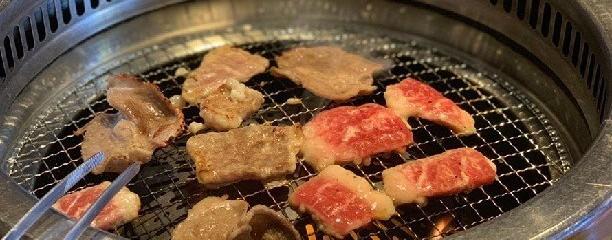 焼肉きんぐ 松山衣山店