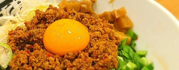 麺や マルショウ 地下鉄新大阪店