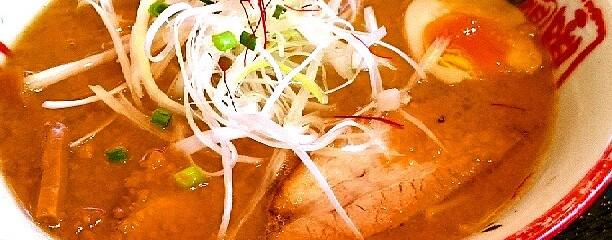 函館麺や一文字 函館亀田本町五稜郭駅前店