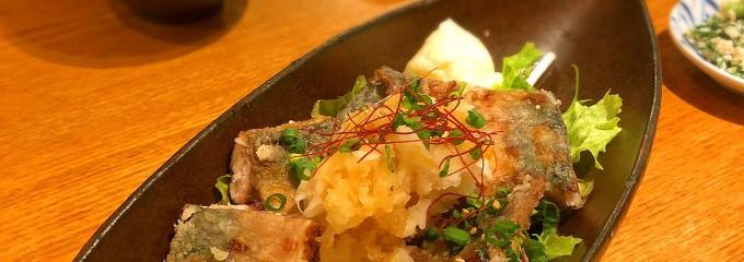 でぶろく魚類 中野坂上店