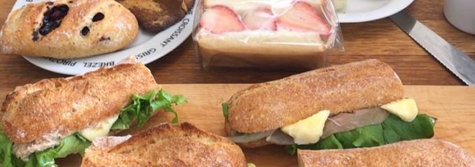 Sandwich&Bakery Vertu375