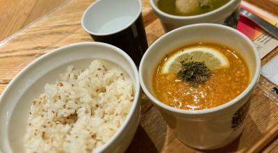 スープ ストック 岡山